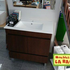 mueble baño oferta