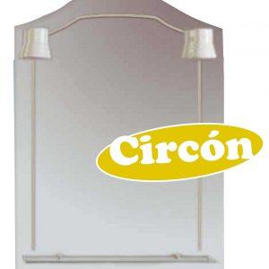 espejo cicon
