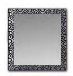 espejo serigrafia