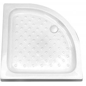 Plato de ducha Porcelana