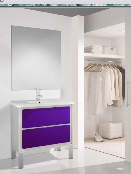 mueble de baño active