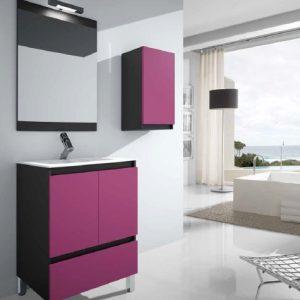 mueble de baño aras
