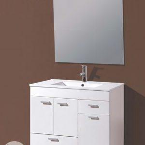 mueble de baño jazmin 82