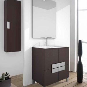 mueble de baño kuve