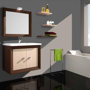 mueble de baño lgant