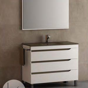 mueble de baño mar 102