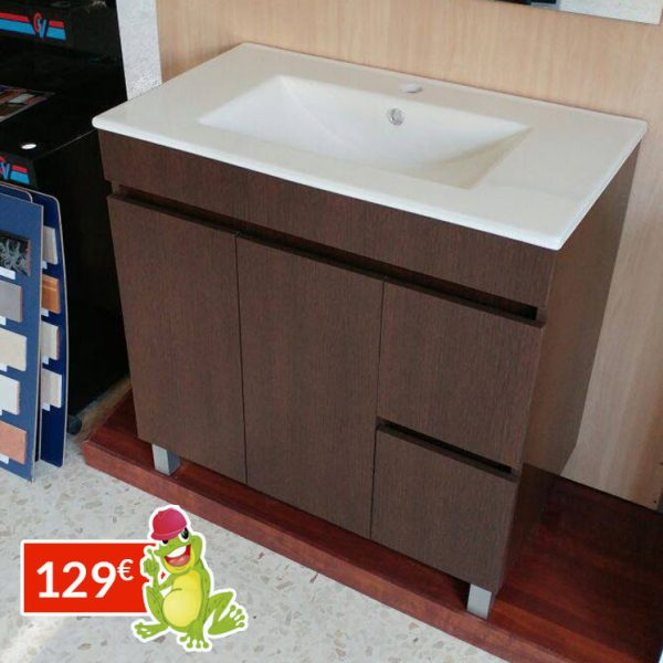 muebles de bano