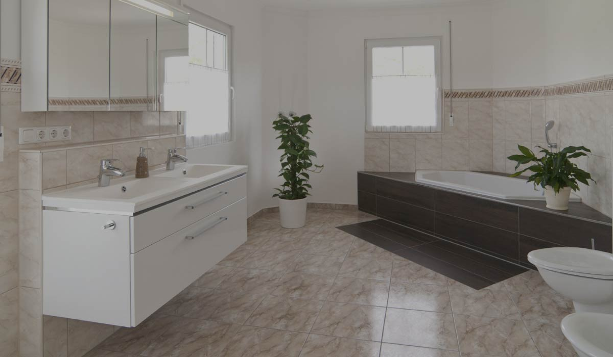 Muebles de baños Sevilla