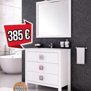 mueble de baño rocio