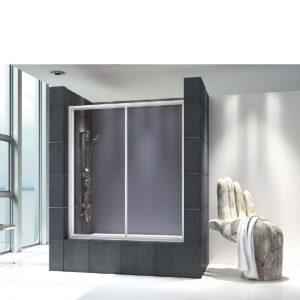 mampara bañera samoa