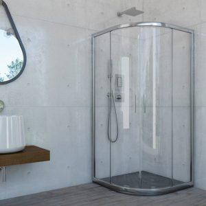 mampara ducha cauca