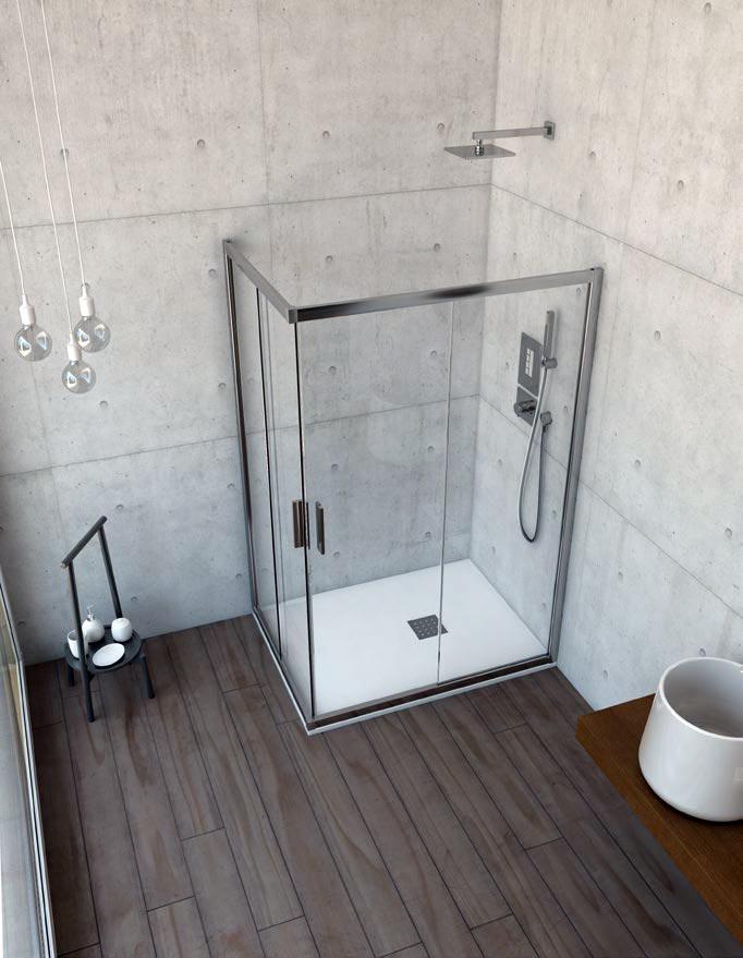mampara ducha orinoco