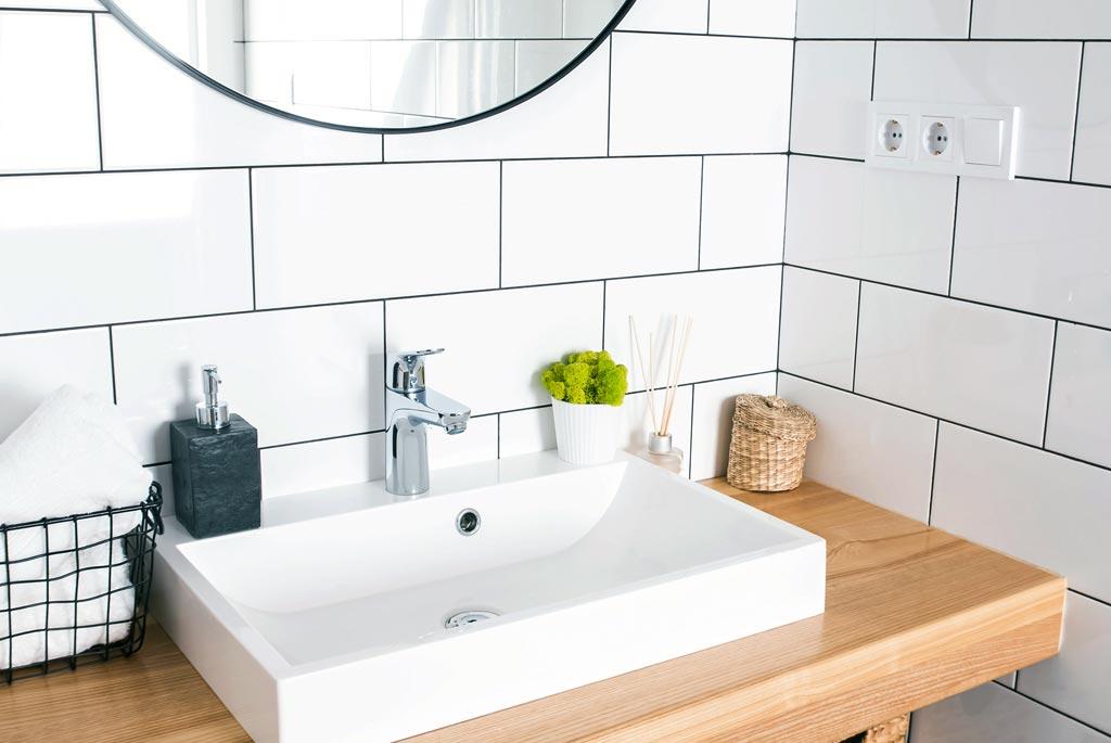 mejores metodos limpiar azulejos bano