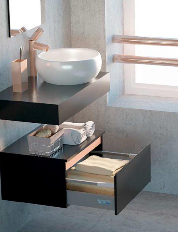 mueble de baño