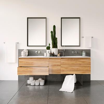 tienda muebles de baño
