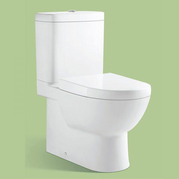 WC Venecia